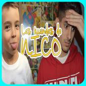 Los Mundos de Nico icon