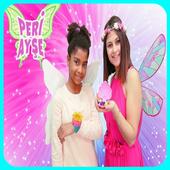 Peri Fairy Ayşe Videos icon