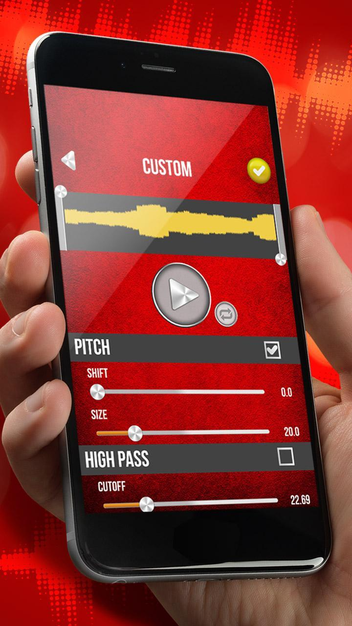 Simple Voice Changer for Android - APK Download