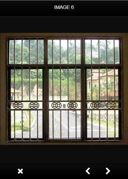 Simple Window Designs apk screenshot