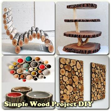 Simple Wood Project DIY apk screenshot