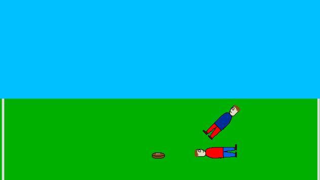 Elastic Rugby screenshot 1