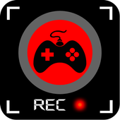 Game Recorder with Facecam icon