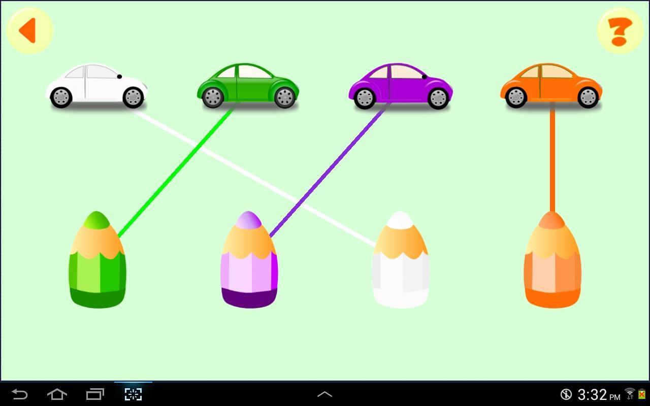 Simply Colors preschool (lite) Descarga APK - Gratis Educación ...