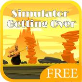 Simulator Getting Over icon
