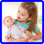 Baby Doll Videos icon