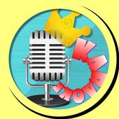 歡唱K歌王 - 練歌聽歌神器 icon