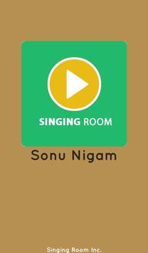 Hit Sonu Nigam Songs Lyrics poster