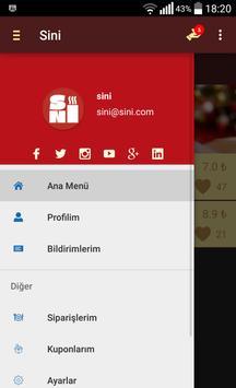 Sini App apk screenshot