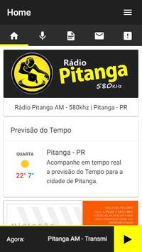 Radio Pitanga poster