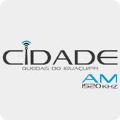 Radio Cidade icon