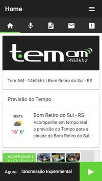 Radio Tem poster