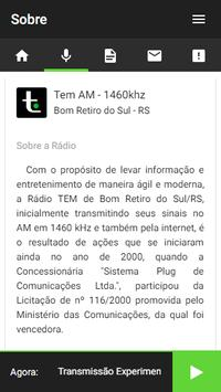 Radio Tem apk screenshot