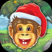 Monkey Runner Free icon