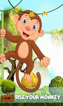 Monkey Runner Free apk screenshot