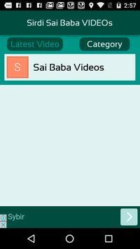 Shirdi Sai Baba VIDEOs screenshot 2