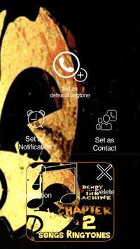 Bendy 2 Ringtones screenshot 5