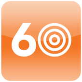 60 60 Golf icon