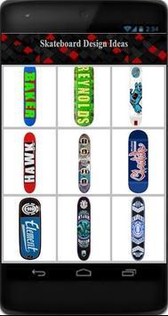Skateboard Design Ideas screenshot 15