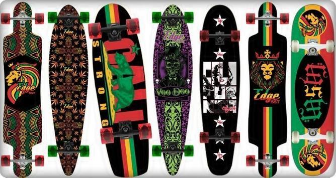 Skateboard Design Ideas screenshot 17