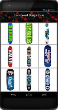 Skateboard Design Ideas screenshot 5