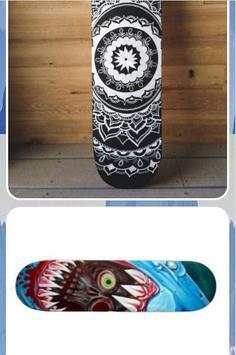 Skateboard Design screenshot 13