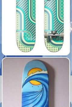 Skateboard Design screenshot 1