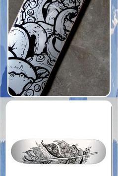 Skateboard Design screenshot 4