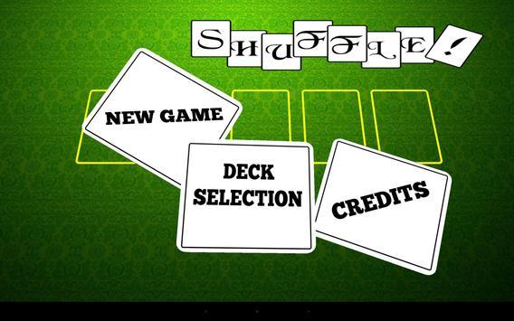 Shuffle! screenshot 5