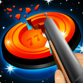 Skeet Shooter In Space icon