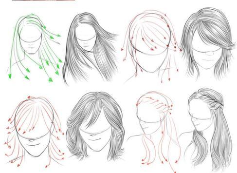 Sketch Drawing Tutorials screenshot 2
