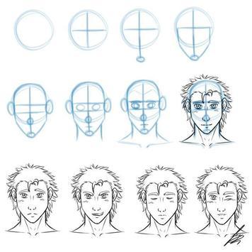 Sketch Drawing Tutorials screenshot 5