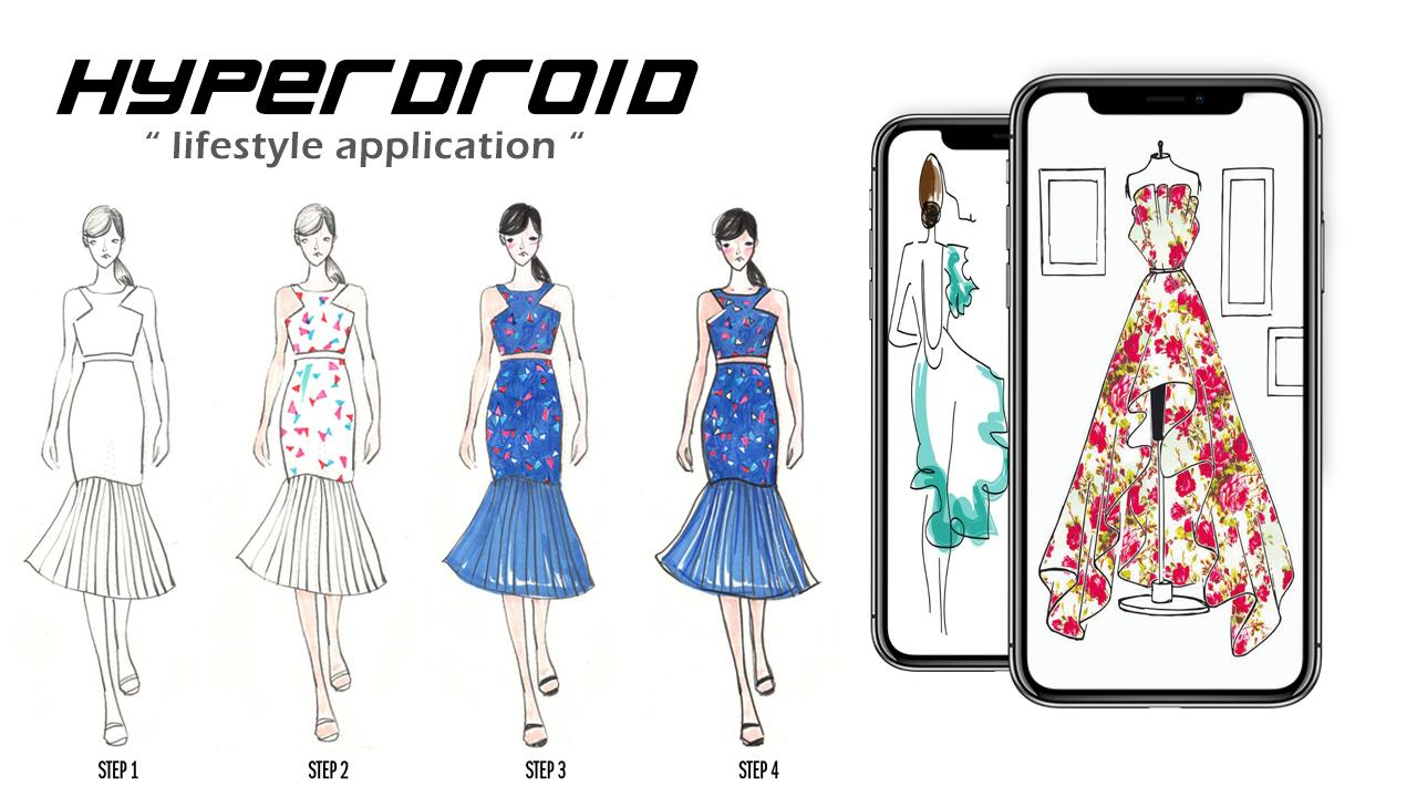 Sketch Fashion Designs For Android Apk Download