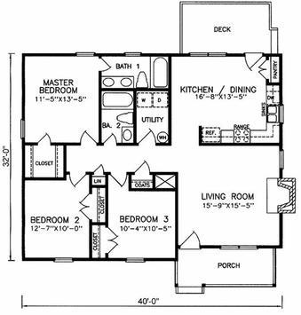 Sketch House Plans screenshot 1
