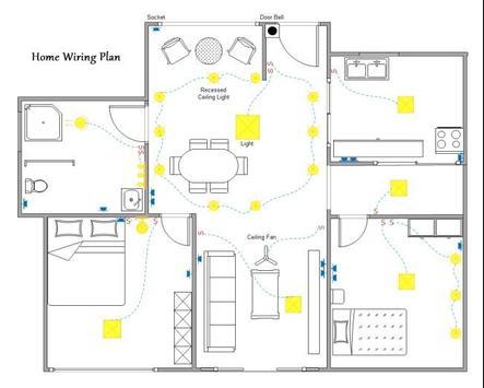 Sketch House Plans screenshot 2