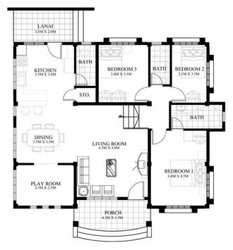 Sketch House Plans screenshot 6