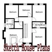 Sketch House Plans icon