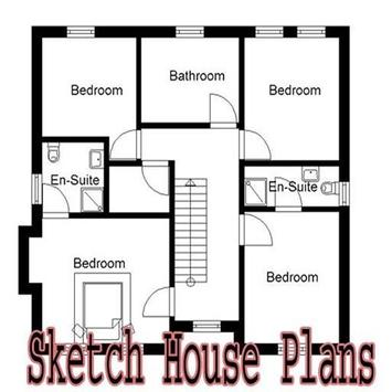 Sketch House Plans screenshot 8