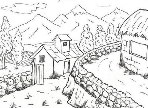 Esboço do cenário screenshot 4