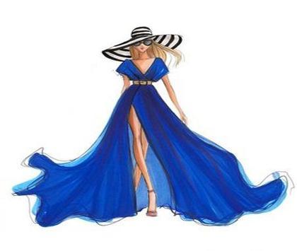 Sketches Design Evening Dress Fr Android Apk Herunterladen