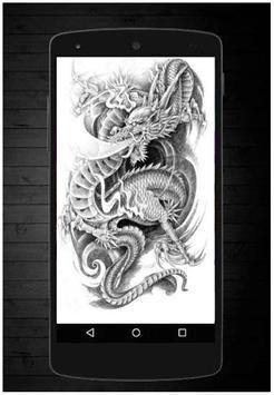 Sketches of Tattoos screenshot 3