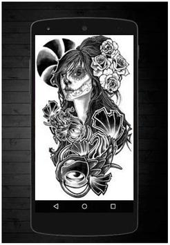 Sketches of Tattoos poster