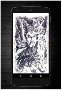 Sketches of Tattoos screenshot 1