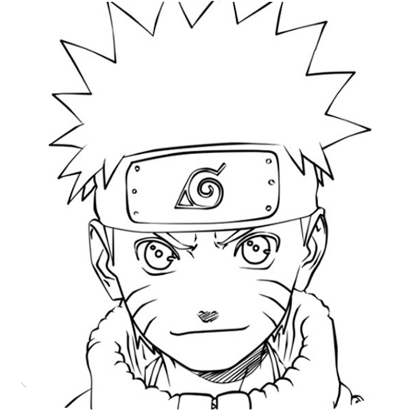 Sketsa Gambar Narutoo Anime For Android Apk Download