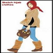 Designing Hijab Clothes icon