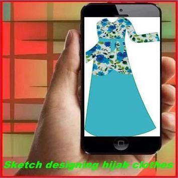 Designing Hijab Clothes screenshot 4