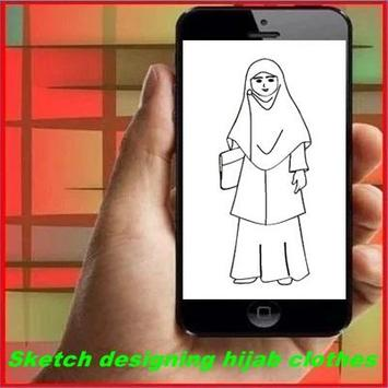 Designing Hijab Clothes screenshot 2