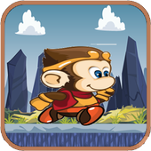Super Monkey Adventure icon