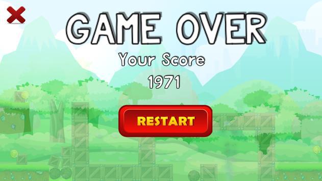 Super Monkey Adventure screenshot 5
