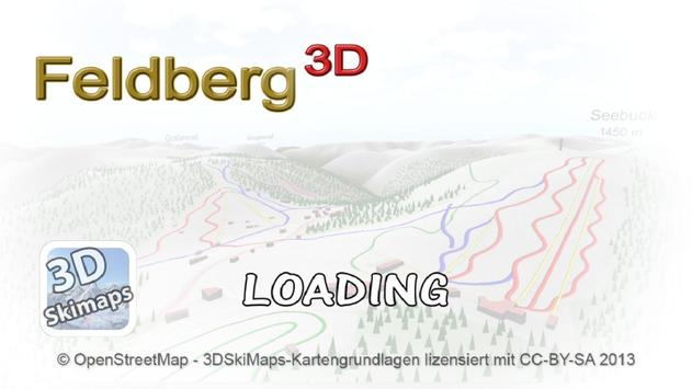 Feldberg 3D App apk screenshot